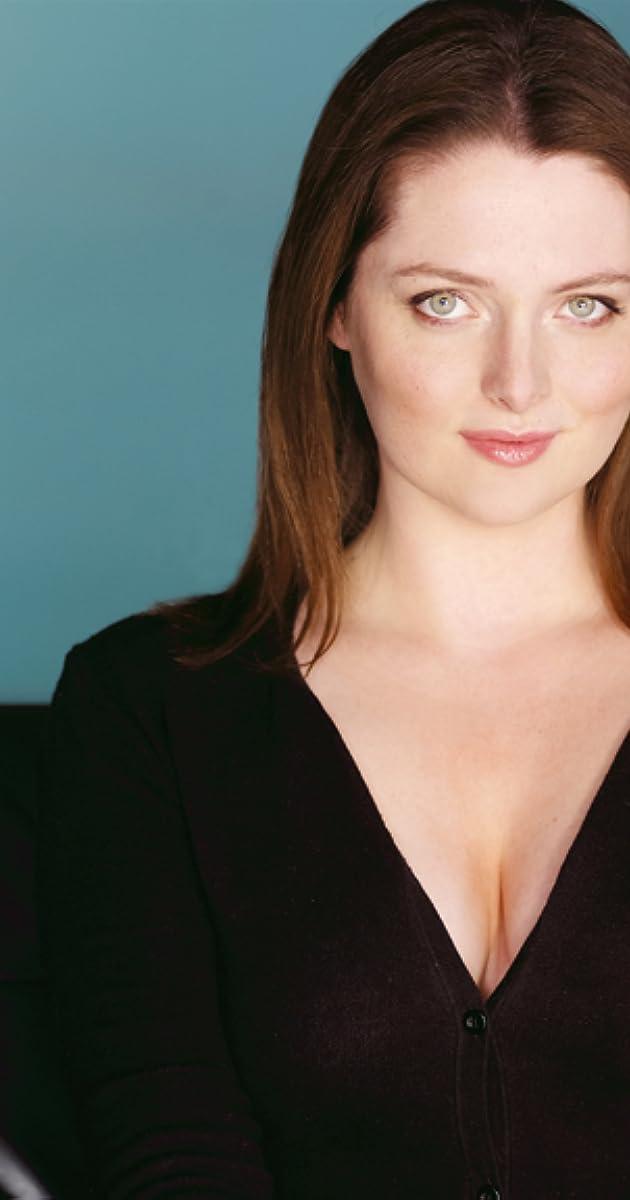 Lauren Ash - IMDb
