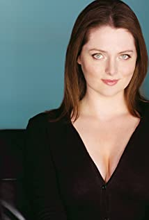 Lauren Ash Long Straight Casual Hairstyle | TheHairStyler.com