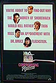 Compromising Positions (1985) Poster - Movie Forum, Cast, Reviews