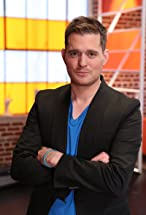 Michael Bublé's primary photo