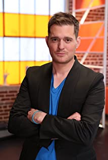 Michael Bublé Picture