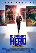 Primary image for No Ordinary Hero: The SuperDeafy Movie