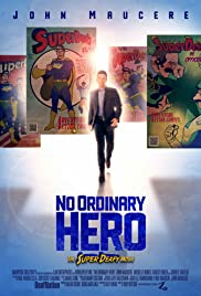 No Ordinary Hero: The SuperDeafy Movie (2013) Poster - Movie Forum, Cast, Reviews