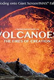 Volcanoes : Fires of Creation