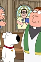 Image of Family Guy: The Father, the Son and the Holy Fonz