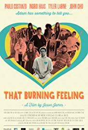 That Burning Feeling(2013) Poster - Movie Forum, Cast, Reviews