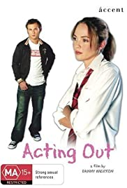 Acting Out Poster