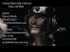 Tokala Black Elk Clifford Demo Reel