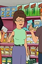 Image of King of the Hill: A Bill Full of Dollars
