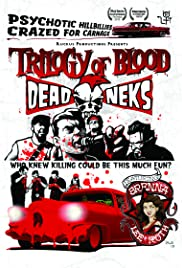 Trilogy of Blood Poster