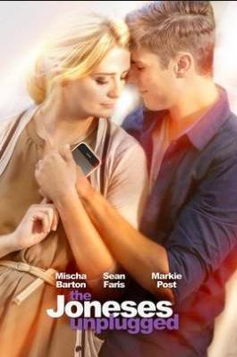image The Joneses Unplugged (2017) (TV) Watch Full Movie Free Online