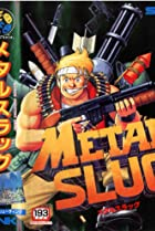 Image of Metal Slug
