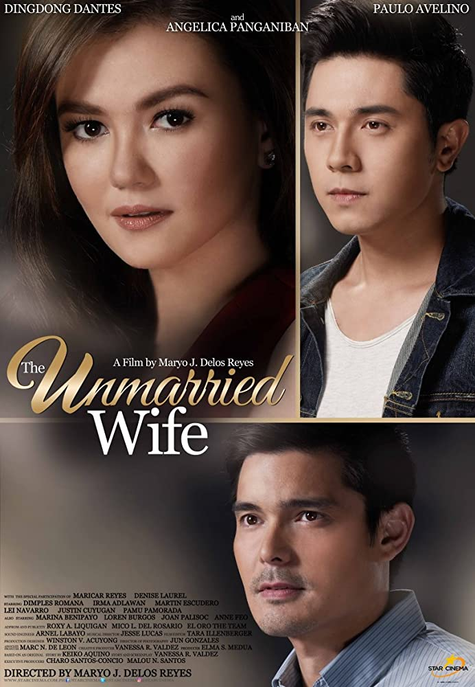 The Unmarried Wife (2016) HDRip