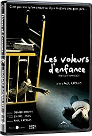 Les voleurs d'enfance (2005) Poster - Movie Forum, Cast, Reviews