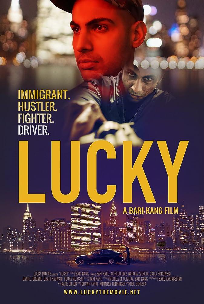 Lucky 2016 1080p HEVC WEB-DL x265 900MB