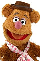 Image of Fozzie Bear
