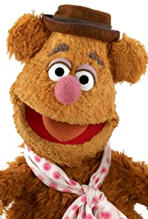 Fozzie Bear Picture