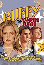 Image of Buffy the Vampire Slayer: Once More, with Feeling