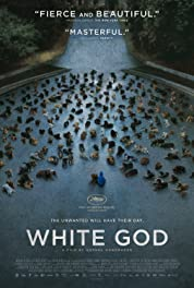 White God poster