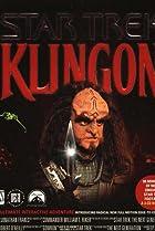 Image of Star Trek: Klingon