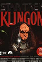 Primary image for Star Trek: Klingon