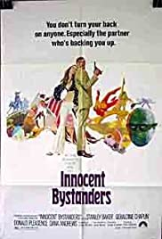 Innocent Bystanders (1972) Poster - Movie Forum, Cast, Reviews