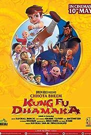 Chhota Bheem Kung Fu Dhamaka (Hindi)