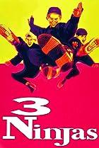 Image of 3 Ninjas