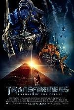 Transformers: Revenge of the Fallen(2009)