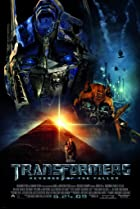 Image of Transformers: Revenge of the Fallen