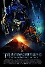 Primary image for Transformers: Revenge of the Fallen