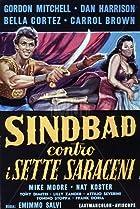 Image of Simbad contro i sette saraceni