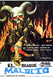 The Blind Dead 3 (1974) Poster - Movie Forum, Cast, Reviews
