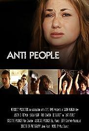 Anti People Poster