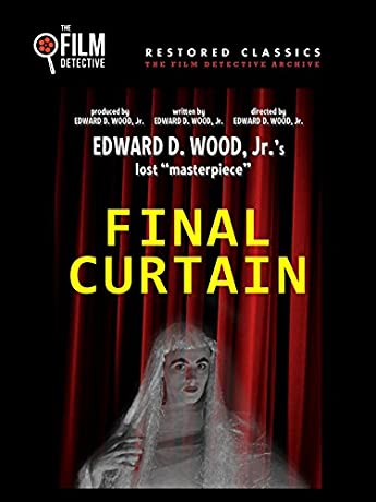 Final Curtain (1957)