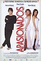 Apasionados (2002) Poster