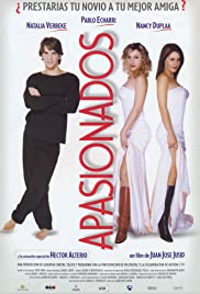 Apasionados (2002) Poster - Movie Forum, Cast, Reviews