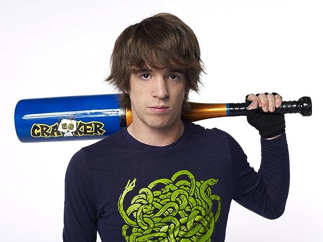 Connor Del Rio in Level Up (2011)
