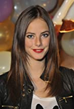 Kaya Scodelario's primary photo
