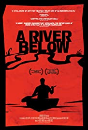 A River Below Poster