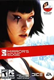 Mirror's Edge (2008) Poster - Movie Forum, Cast, Reviews