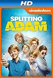 Splitting Adam Poster