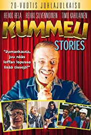 Kummeli Stories (1995) Poster - Movie Forum, Cast, Reviews