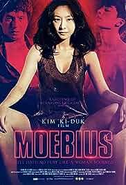Moebius filmposter