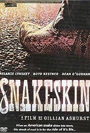 Snakeskin Poster