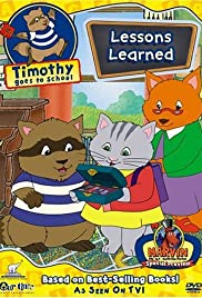 Timothy Goes to School Poster