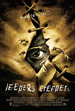 Jeepers Creepers (2001) Download on Vidmate