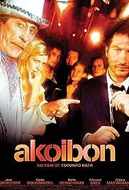 Akoibon Poster