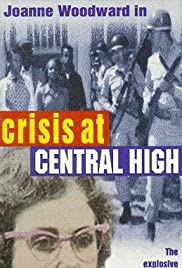 Crisis at Central High (1981) Poster - Movie Forum, Cast, Reviews