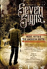 Seven Signs: Music, Myth & the American South Poster